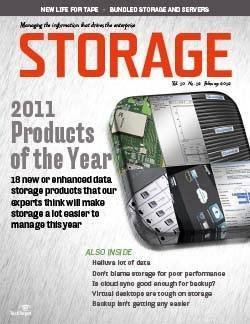 Best storage products of the year