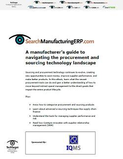 A manufacturer's guide to navigating the procurement and sourcing ebook.png