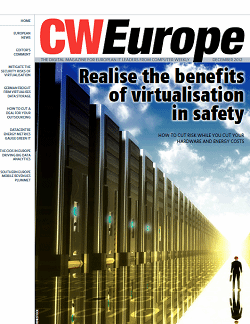 Realise the benefits of virtualisation in safety