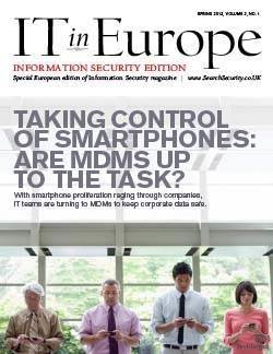 Taking control of smartphones: Are MDMs up to the task?