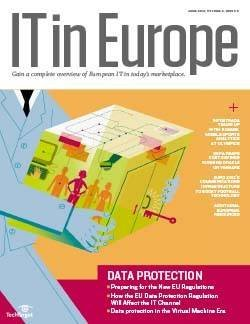 Data protection: Preparing for new EU regulations