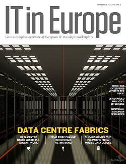Why organizations are turning to hybrid data centre fabrics with Fibre Channel