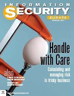 Handle with care: Calculating and managing risk is tricky business