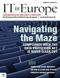 Navigating the maze of data protection compliance