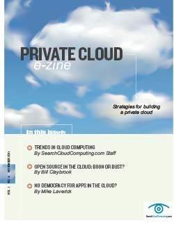 Open source in the cloud: Boon or bust?