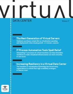 The next generation of virtual servers