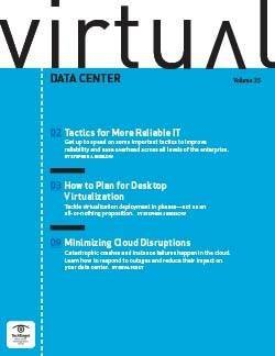 Planning for desktop virtualization