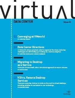 Top desktop virtualization and DaaS strategies for the enterprise