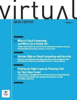 What is cloud computing, and what can it really do?