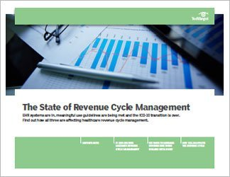 Revenue Cycle Management After The Icd 10 Implementation