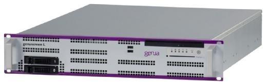 genua Firewall-/VPN-Appliance genuscreen