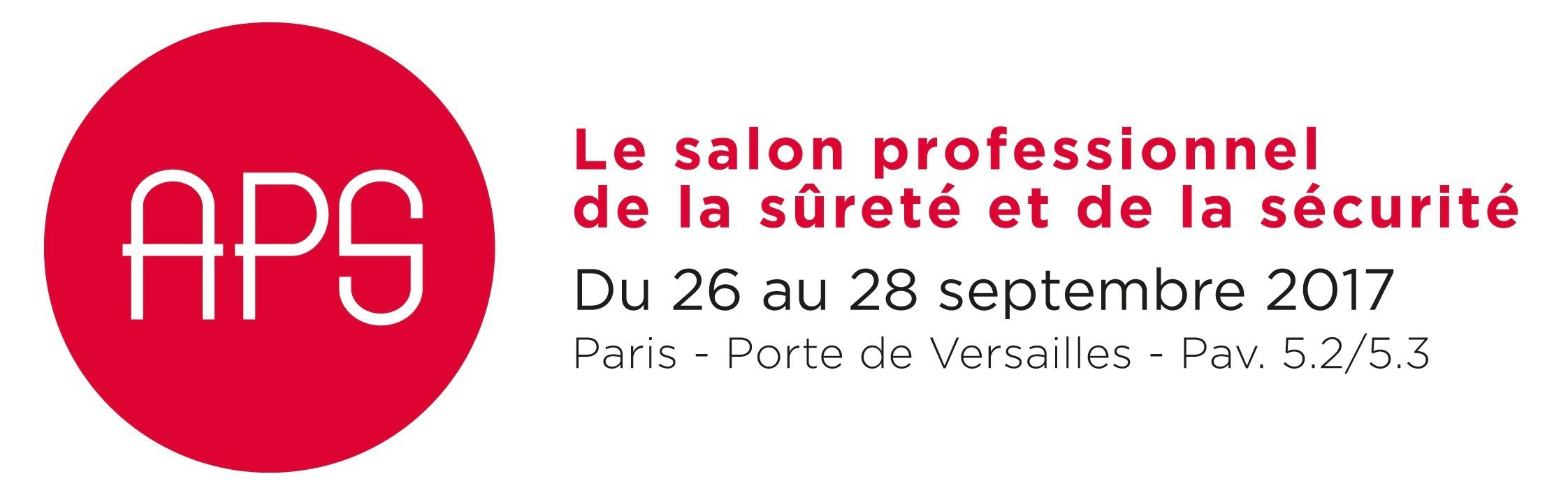 Aps le salon professionnel de la s ret et de la s curit - Salon de la securite ...