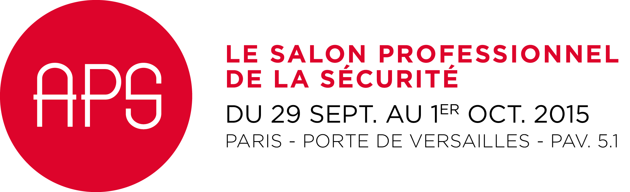 Aps le salon professionnel de la s curit - Salon de la securite ...