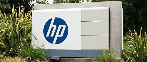 Up to 1100 jobs to go at HP UK