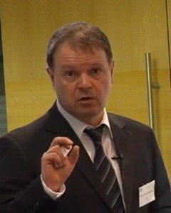 Patrick Debus-Pesquet est le directeur technique de Numergy, la co-entreprise de cloud souverain de SFR et Bull.