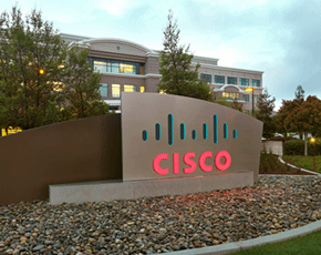 Your digital projects are doomed to failure, warns Cisco
