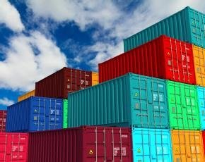 Fünf Probleme der Container-Virtualisierung