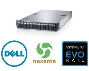 Dell - Nexenta EVO:Rail