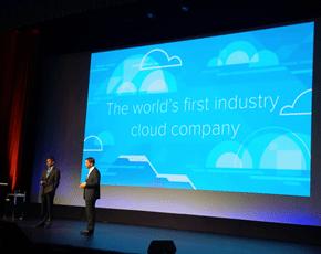 Infor : « Nous remplaçons SAP et Oracle chez beaucoup de grands comptes »