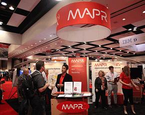 MapR veut jouer des coudes sur le marché en France