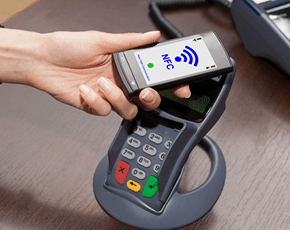 Apple Pay could boost NFC adoption