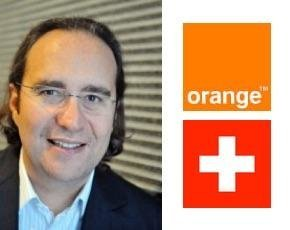 Xavier Niel rachète Orange Suisse