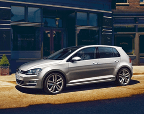 VW dope son information commerciale avec Access Insight