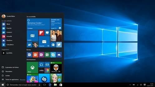 Sortie de Windows 10 : Microsoft à l'assaut des professionnels