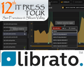 Librato, une plate-forme SaaS pour le monitoring applicatif