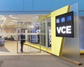 VCE takes wraps off