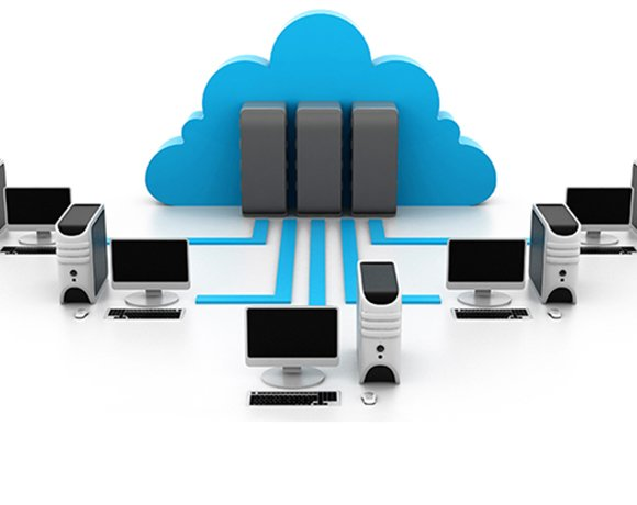 Backup von Cloud-Daten