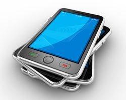 Mobile device management (MDM) versus backup