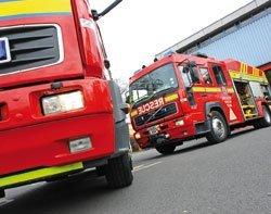 London Fire Brigade engages public with social media campaign
