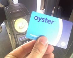 Transport for London reports contactless payments surge