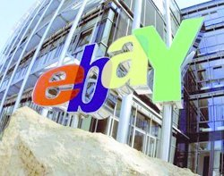 Ebay slow to react to phishing scam