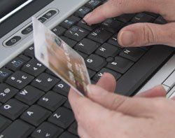 European online transactions under cyber attack