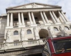 Bank of England shares results of Waking Shark II security drill