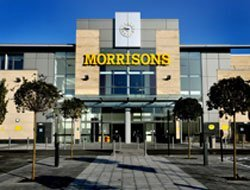 Morrisons signs deal with Ocado for online delivery