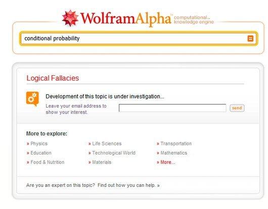 Wolfram Apha part 2 figure 2