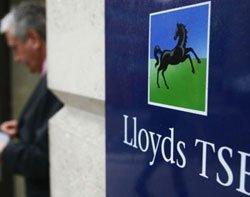 Lloyds Banking Group confirms 9,000 job cuts