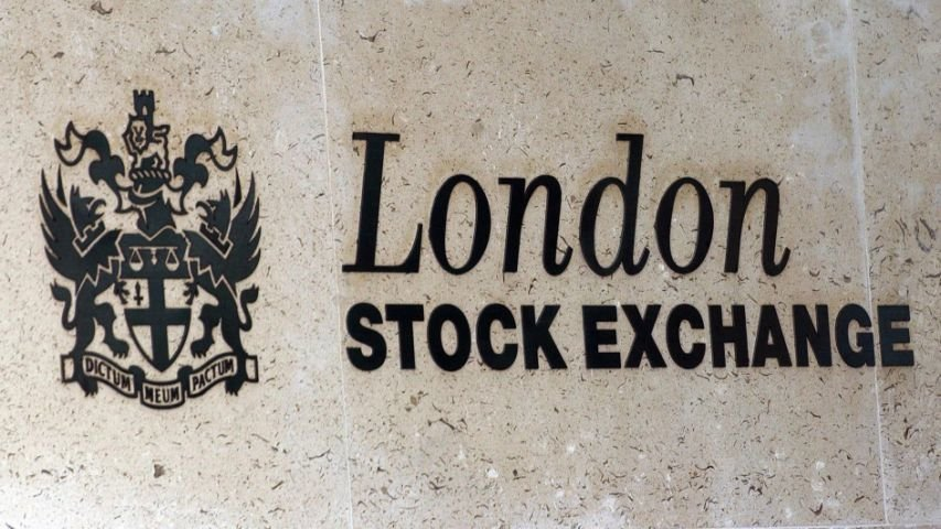 London stock exchange trading system
