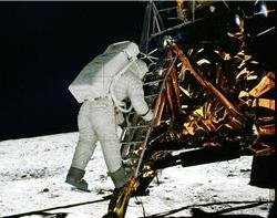 How powerful was the Apollo 11 computer?