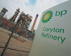 Risk management key to cyber strategy, says BP