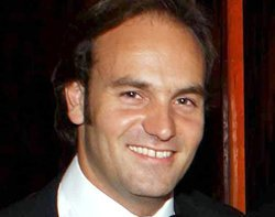 Interview: Canonical founder Mark Shuttleworth