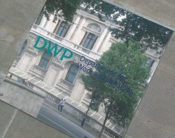 DWP writes off £40m on Universal Credit but insists IT works