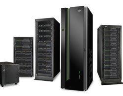 Unix Decline Drags Down Server Sales