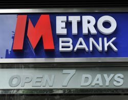 Metro Bank growth points the way for digital retail banks