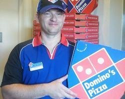 Domino's Pizza to move web services to the cloud