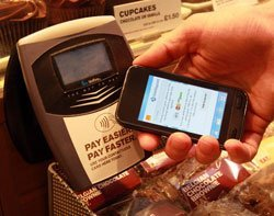 UK mobile industry remains behind the times in digital payments technology
