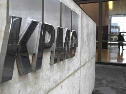 KPMG and Oracle target FTSE 350